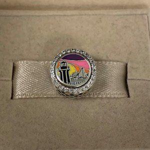 Pandora Sandusky Ohio Charm Bracelet